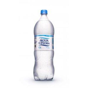 Água Mineral 1,5L s/ gás Água da Pedra – PC com 6 un