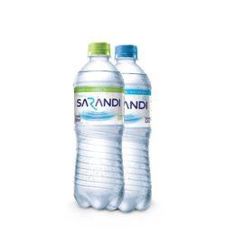 Água Mineral 500ml Sarandi- PC-12un