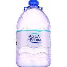 Água Mineral 5L Água da Pedra – PC com 4 un
